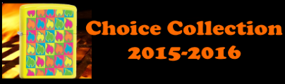 Choice Collection 2015-2016