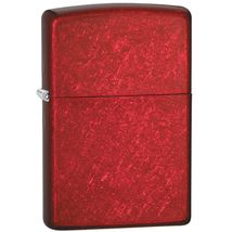 Zippo Candy Apple Red 60001184
