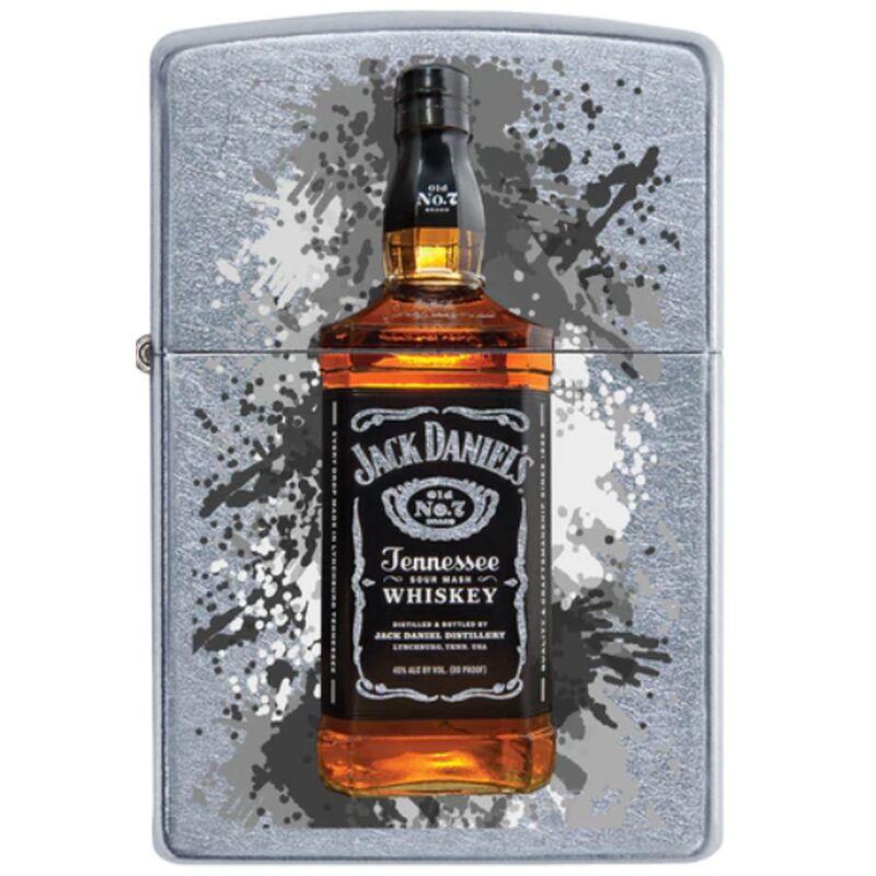 Zippo Jack Daniels 60003481 - Zippo Sturmfeuerzeuge + Gravur