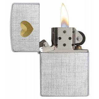 Zippo Heart and Arrow 60004133