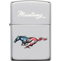 Zippo Ford Mustang 60004523
