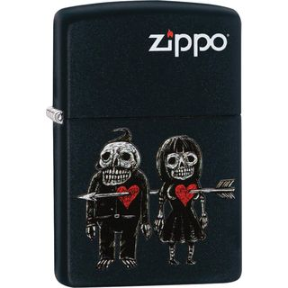 Zippo Never Leave You 60005115