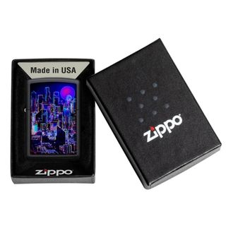 Zippo Colored City 60005348