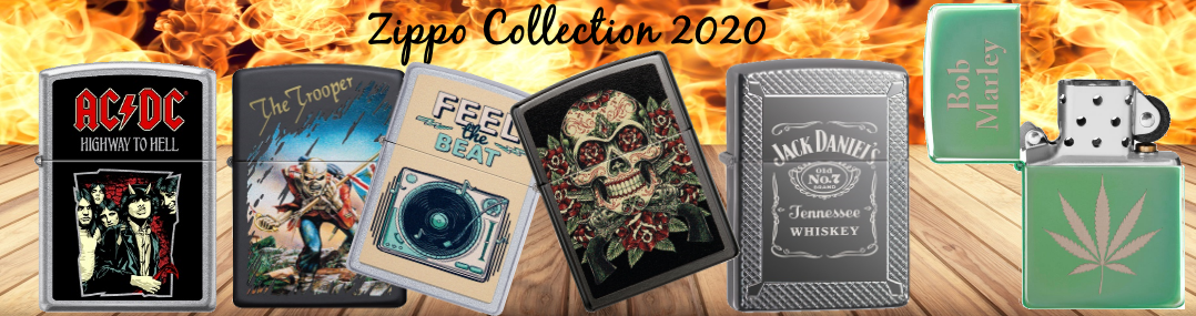Zippo Collection 2020